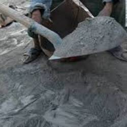 Cement makers agree not to raise price