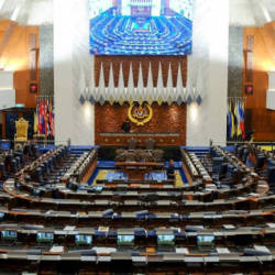 Kampung Baru redevelopment to be discussed in Parliament today