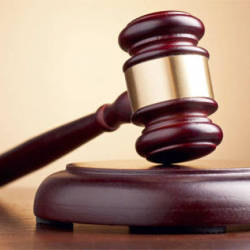 Former admin assistant gets four years' jail, 146 strokes for CBT