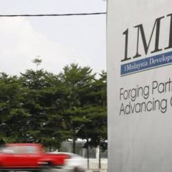 Prosecution to gazette notice over alleged 1MDB money