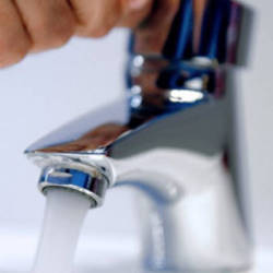 Water supply disruption in Bera on May 21