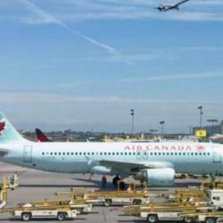 Under new regulations, passengers on flights into or out of Canada can claim up to Can$2,400 (RM 7,500) if they are bumped due to airline overbooking Under new regulations, passengers on flights into or out of Canada can claim up to Can$2,400 (RM 7,500) if they are bumped due to airline overbooking. — AFP