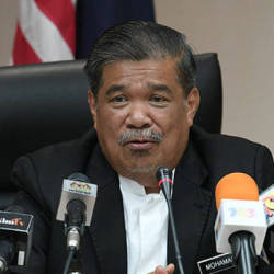 Asean, China agree to another maritime exercise: Mohamad Sabu