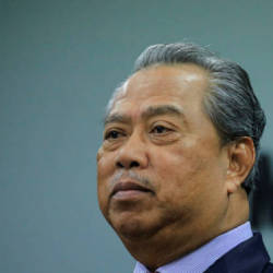 Prison reform in the pipeline, says Muhyiddin