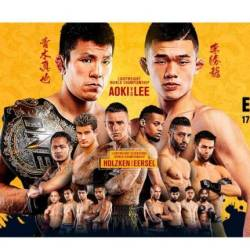 4 knockouts Malaysians must watch from ONE: ENTER THE DRAGON