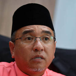 No 'vote of no confidence' tomorrow: Malacca CM