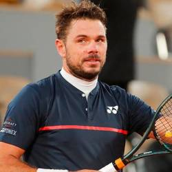 (video) Wawrinka thrashes Murray as big match falls flat