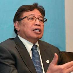 We'll go to law if Petronas doesn't pay up: Abang Johari