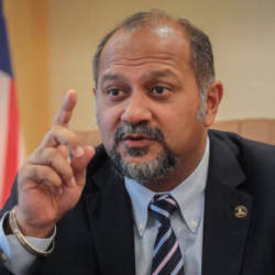 Personal Data Protection Act review to include cross-border hacking activities: Gobind