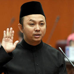 PKR Senator urges party to focus on reforms instead of internal strife