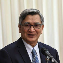 Dewan Speaker denies any conflict of interest in Guan Eng decision