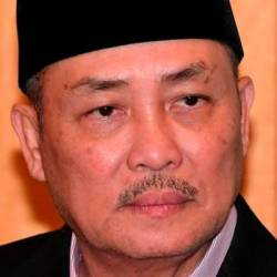 Sabah Governor agrees to Hajiji's appointment as Chief Minister