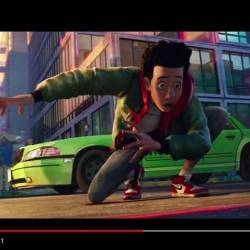 Sony last year produced an Oscar-winning Spider-Man animation separate from Marvel Studios' domain. — AFP Relaxnews