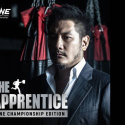 ONE Championship CEO to host next season of The Apprentice