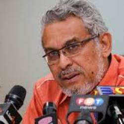 Khalid Samad polls highest votes in Amanah election