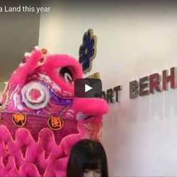 Big plans by Berjaya Land this year