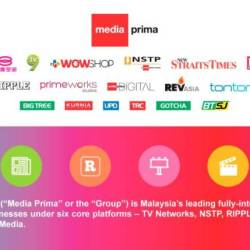 Media Prima notifies employees affected by rationalisation exercise
