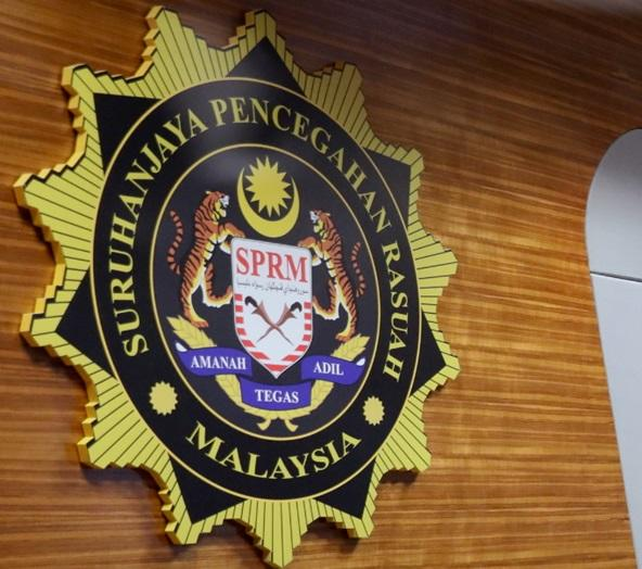 MP thanks MACC for correcting asset declaration mistake on website