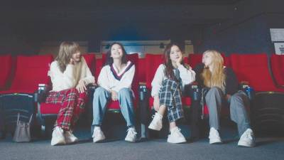 My journey with BLACKPINK