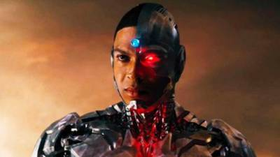 Ray Fisher written out of DC's The Flash and Cyborg role will not be recast