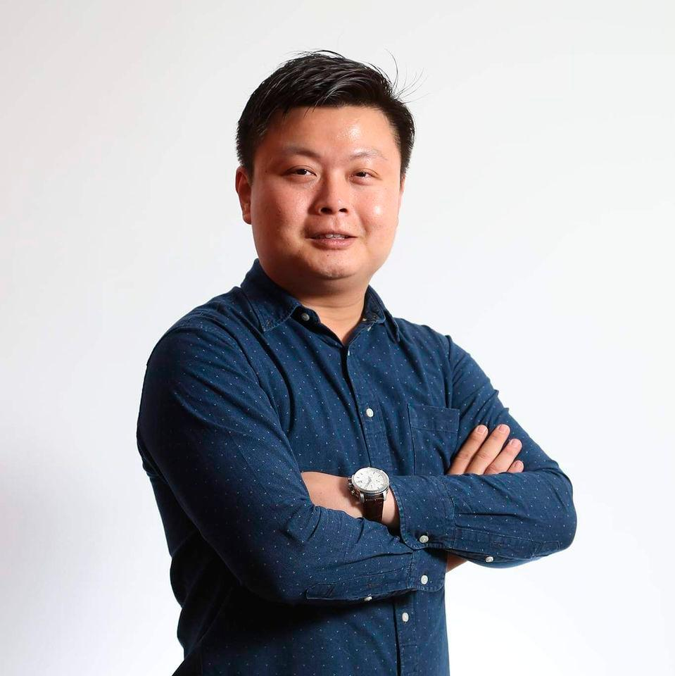 Mike Chong Yew Chuan's Facebook