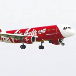 Higher fuel prices dent AirAsia X's Q4 performance