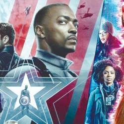 Both Marvel TV series submitted for 2021 Emmys