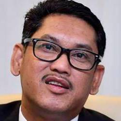 Perak MB tested negative but to undergo home quarantine