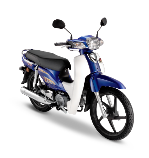 Honda introduces EX5 35th Anniversary Edition