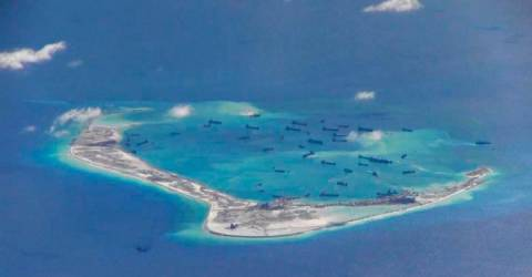 COC for South China Sea should be expedited to ensure security and stability