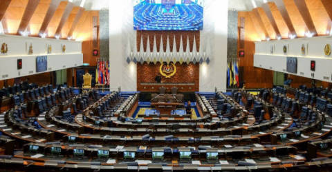 Four new parliamentary select committees established