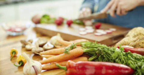 Organic food industry as an engine of agricultural growth