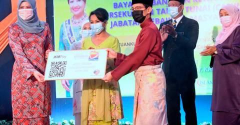Perlis, Kedah, Melaka in JKM Cashless Assistance Payment pilot project