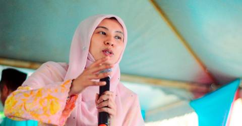 Nurul Izzah says viral video is gutter politics