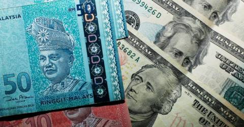 Forex card for malaysian ringgit