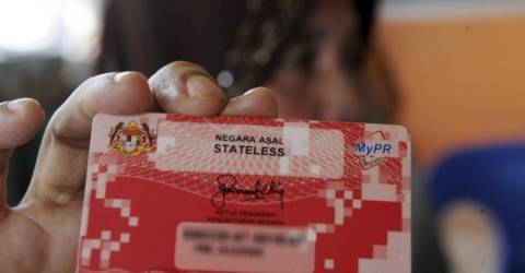 KDN denies allegations 100,000 Chinese nationals granted citizenship