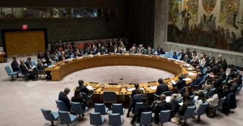 UN Security Council to meet Thursday on Ethiopia's Tigray
