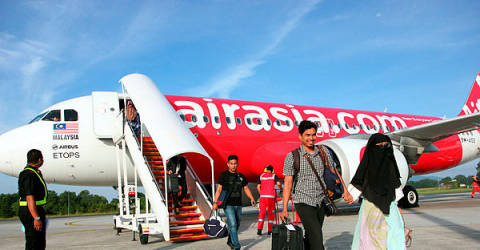 AirAsia to remove processing fee to keep air travel affordable