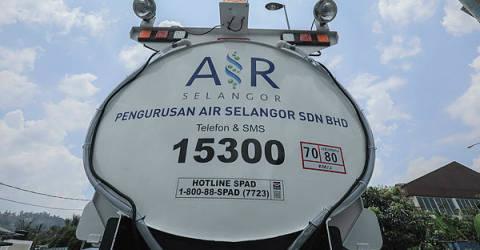 Pure 8 water tanker – Asean Breaking News