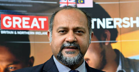 Two main areas of focus to ensure media freedom: Gobind
