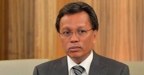 Warisan cannot stop entry of Bersatu to Sabah: Shafie