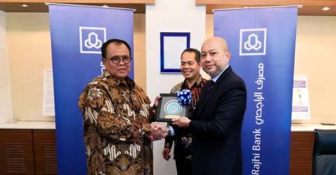 Al Rajhi partners Indonesian bank on Islamic payment gateway