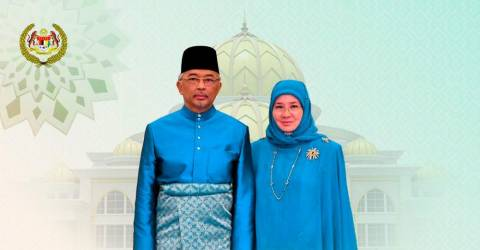 Observe new norms of Aidifitri to fight Covid