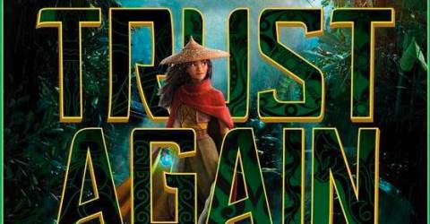 SEA music artists band together for Raya and the Last Dragon-inspired song, Trust Again