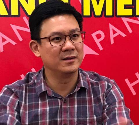 Sarawakians need to know state's financial position: DAP