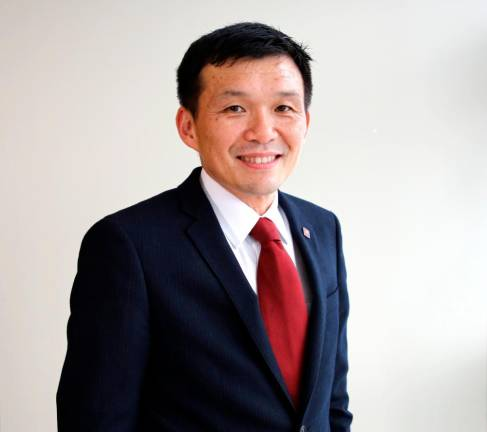 CIMB appoints Paul Wong to head Thai operations