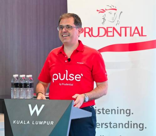 Prudential introduces Pulse