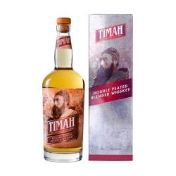 Malaysian whisky 'Timah' wins medal at San Francisco World Spirits Competition