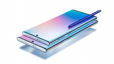 Samsung reaches new heights of innovation with the Galaxy Note10+ – SAMSUNG