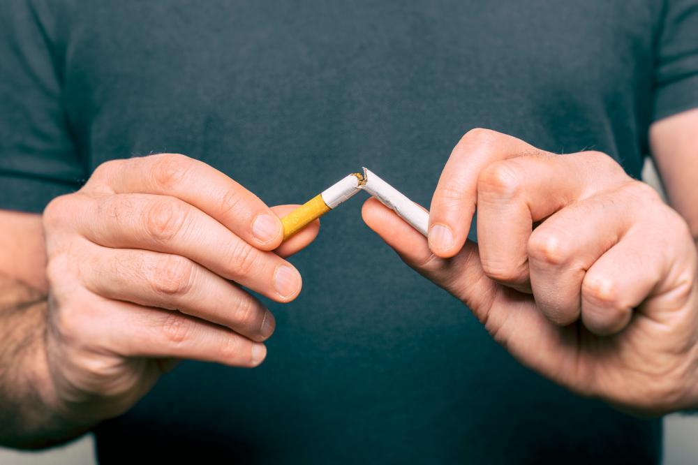 Vape to curb smoking